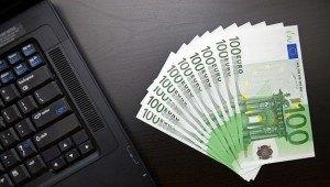 Hae edullista vippiä netistä nopealla hakemuksella 200e verran