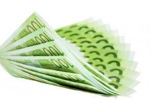 Lainaa 2000 euroa ilman vakuuksia tai takaajia heti