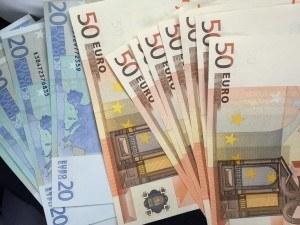 Lainaa 5000 euroa tarjoaa vakuudettomasti rahaa tilille