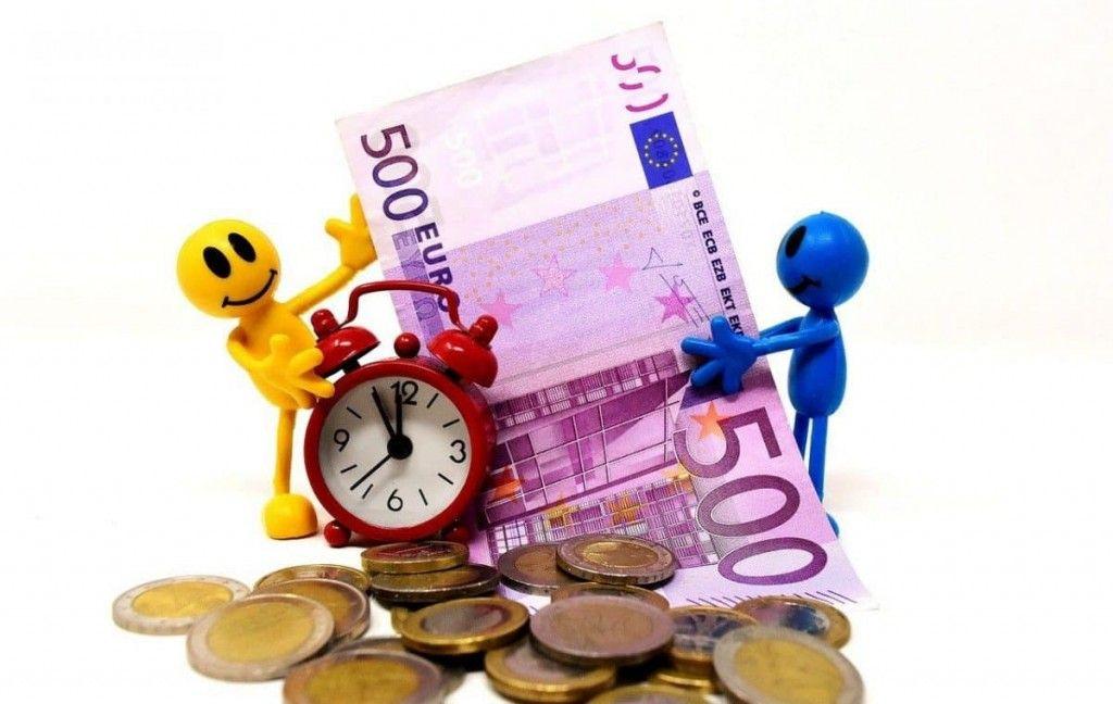 Lainasto tarjoaa edullista lainaa tilille ilman vakuuksia