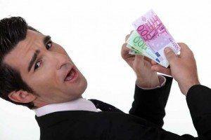 Pikalainaa ja pikavippejä voi hakea erittäin pitkällä maksuajalla